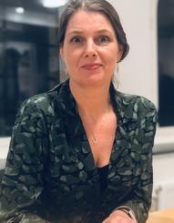 Julie Myhre Barkenæs