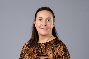 Anette Trondal Olsen
