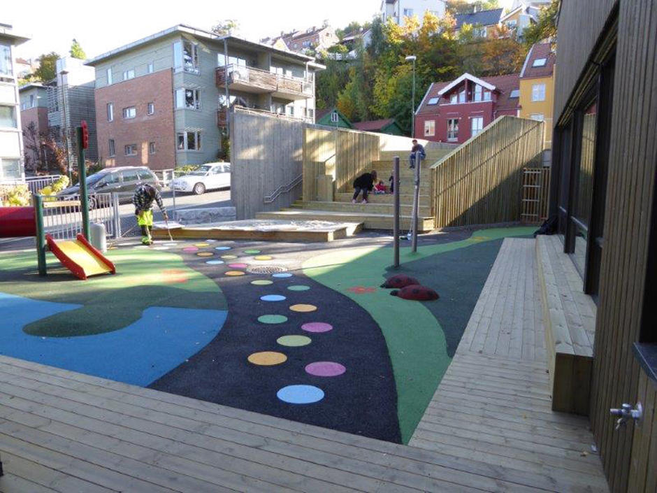 Baglerbyen FUS barnehage-2
