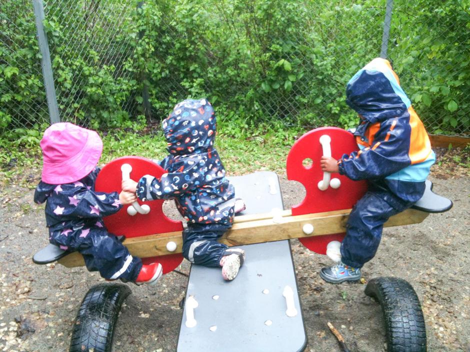 Bellevue Gård barnehage
