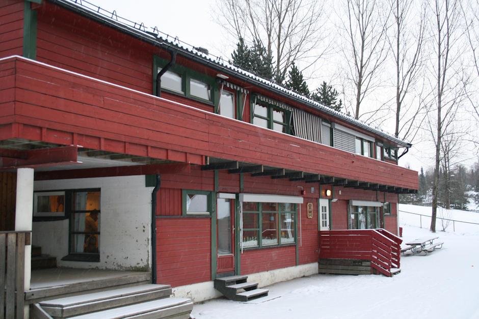 Bjørnheim barnehage