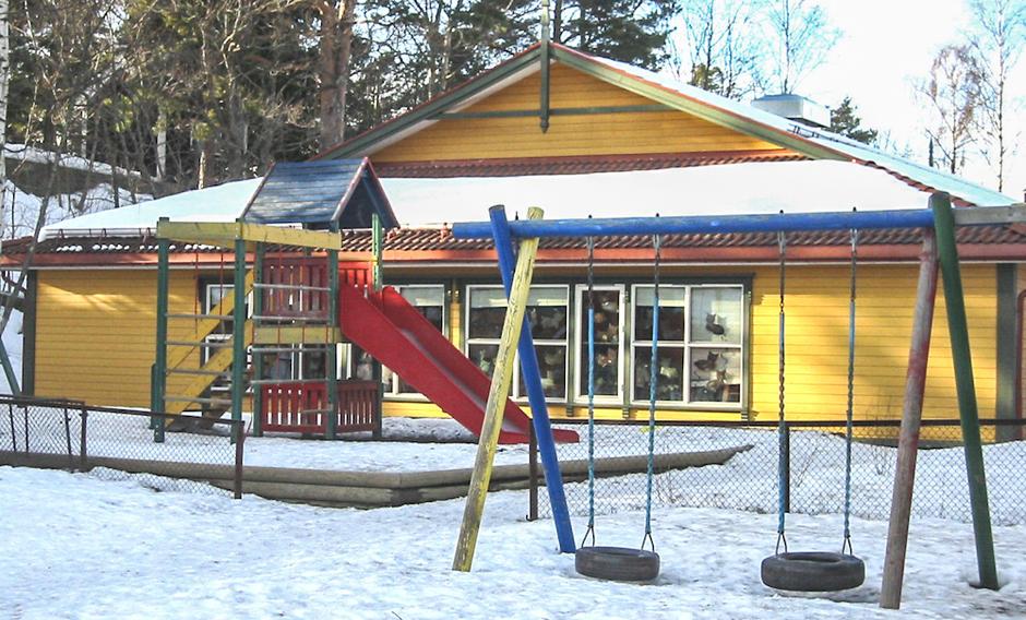 Christiania Barnehave Nordstrand