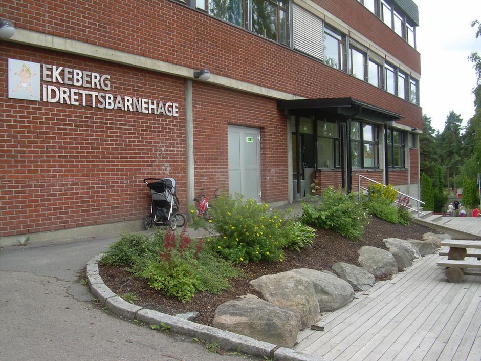 Ekeberg idrettsbarnehage AS-5