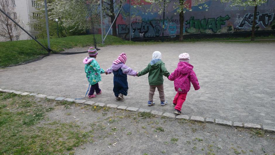 Grønland familiebarnehage