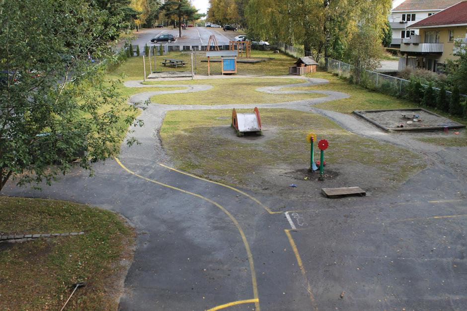 Frierveien barnehage-5