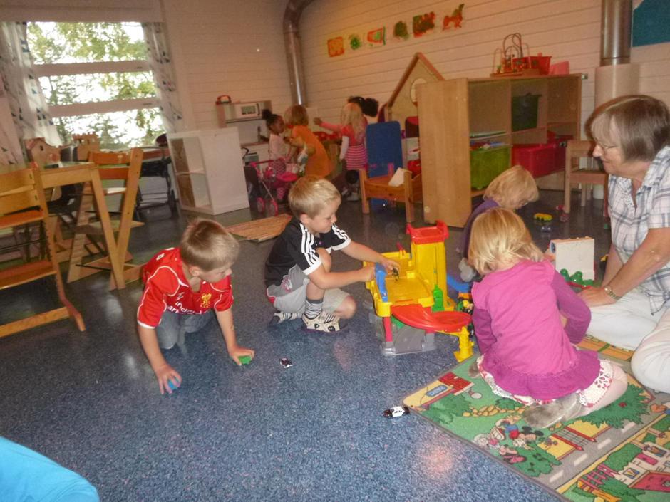Grefsen Menighets Barnehage-3