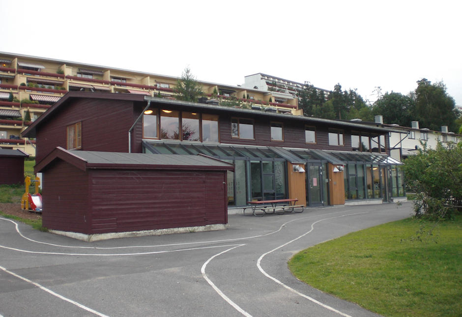 Gullberget barnehage-2