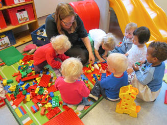 Bellevue Gård barnehage-2