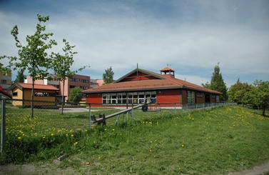 Christiania Barnehave