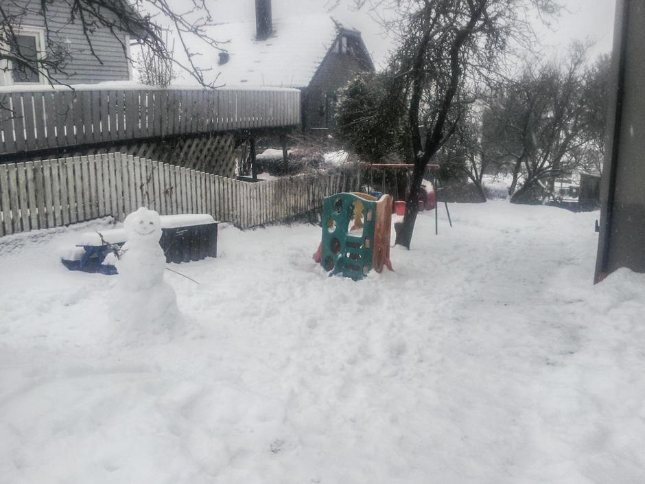 Hakkebakkeskogen Familiebarnehage barnehage avd Tåsenveien