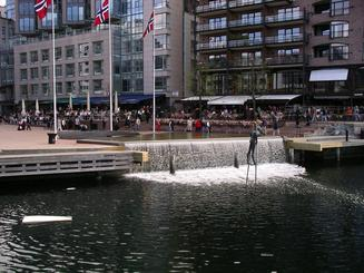 Aker brygge (1)