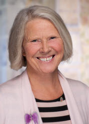 Bystyremedlem Grete Horntvedt (H)