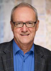 Bystyremedlem Ivar Johansen (SV)