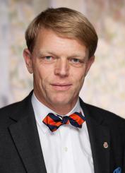 Bystyremedlem Ola Kvisgaard (H)