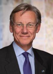 Bystyremedlem James Stove Lorentzen (H)