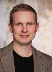 Bystyremedlem Erik Lunde (KrF)