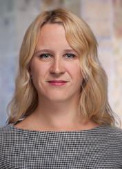 Bystyremedlem Julie Lødrup (A)