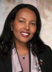 Bystyremedlem Fatima Ali Madar (A)