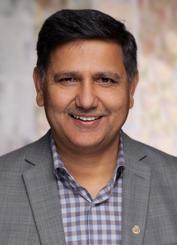 Bystyremedlem Khalid Mahmood (A)