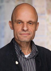 Bystyremedlem Harald Nissen (MDG)