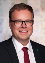 Bystyremedlem Espen Ophaug (V)