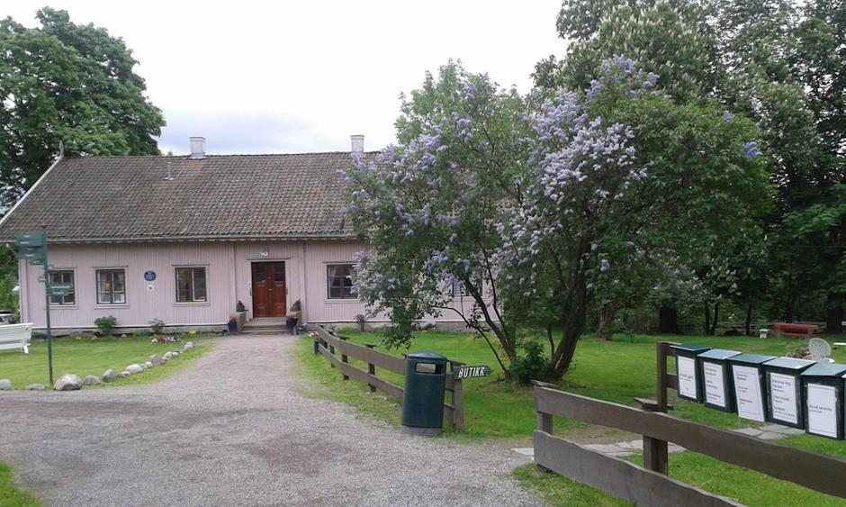 Bydel Bjerke - Årvoll gård