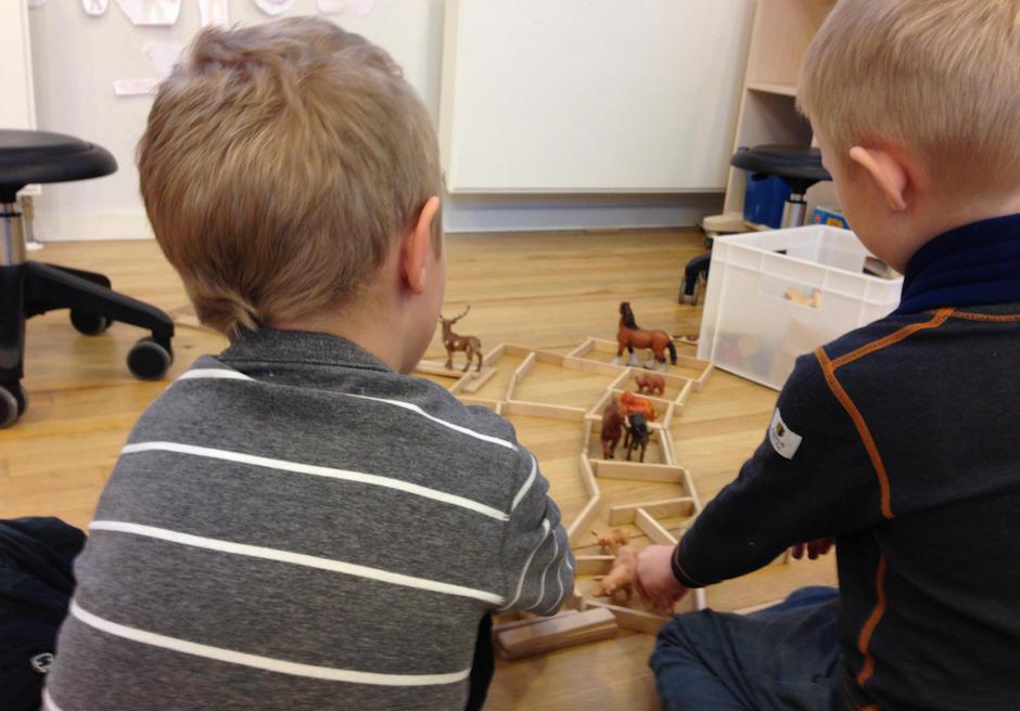 Kjelsås skole barnehage-2