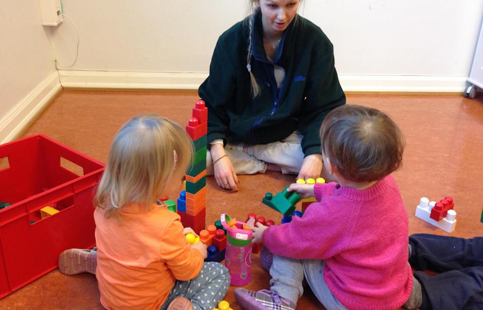 Kjelsås skole barnehage-4