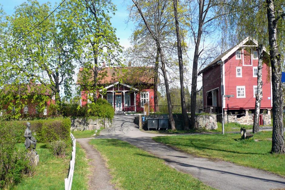 Nordseter gård