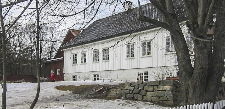 Steinerbarnehagen på Nordstrand
