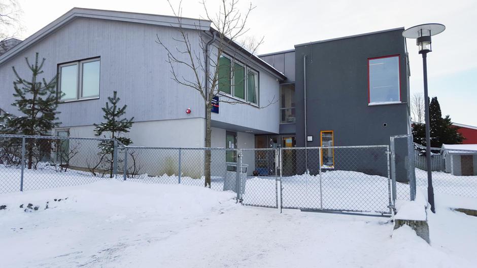 Velkommen til Havnehagen barnehage