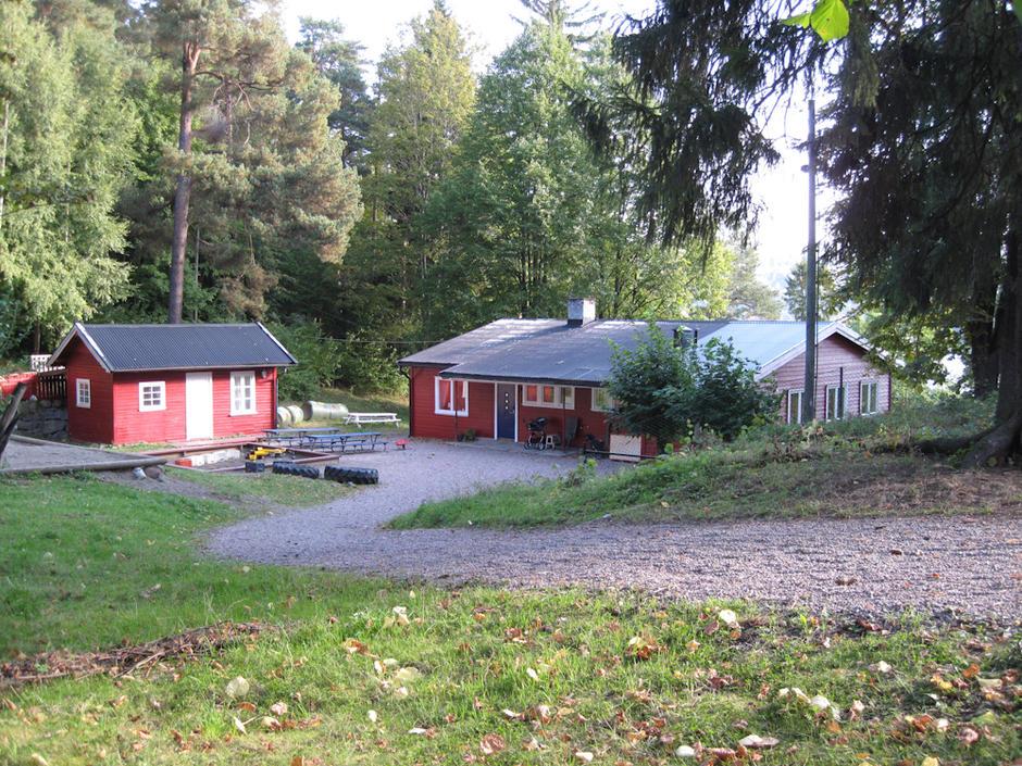 Malmøya barnehge